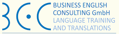 logo 0 - Business English Consulting GmbH - Bern